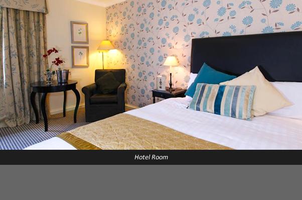 Kingston Lodge Hotel