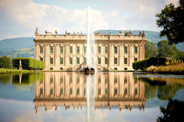 2 Nights for the Price of 1 Chatsworth House Experience Image