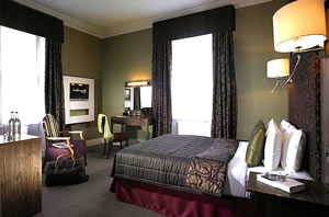 2 Nights for the Price of 1 at Hallmark Hotel Derby Image
