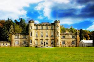 2 Nights for the Price of 1 at Melville Castle Image