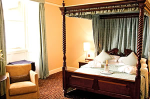 The White Swan Suite Image