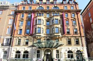 Ambassadors Bloomsbury Hotel Room Only Image