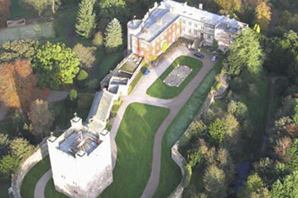 Appleby Castle Hotel