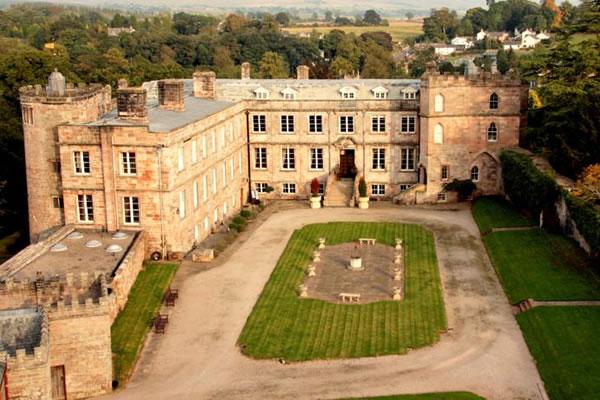 Appleby Castle Hotel Image
