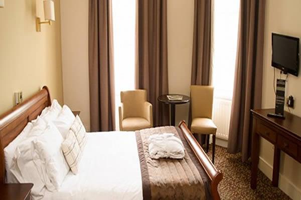 The Arrochar Hotel