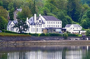 2 Nights for the Price of 1 at the Arrochar Hotel Image