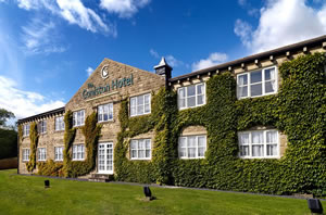 The Coniston Hotel and Country Estate Image