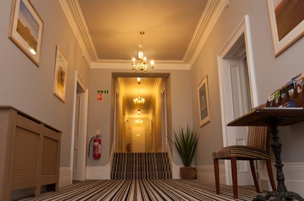 The Coquetvale Hotel