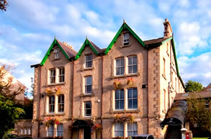 2 Nights for The Price of 1 at The Coquetvale Hotel Image
