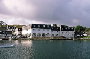 2 Nights for the Price of 1 at the Dunollie Hotel Image