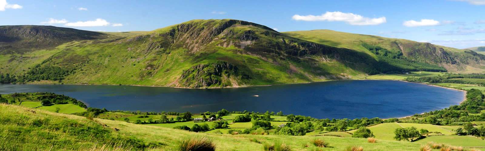 Cumbria, Lake District