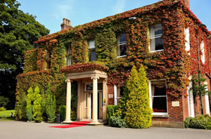 Farington Lodge Hotel Image