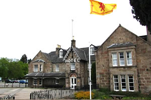 2 Nights for the Price of 1 at The Huntly Arms Image