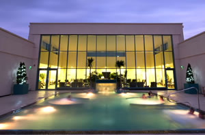 Malvern Spa Hotel Image