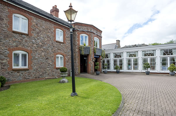 2 Nights for the Price of 1 at Quorn Country House Image