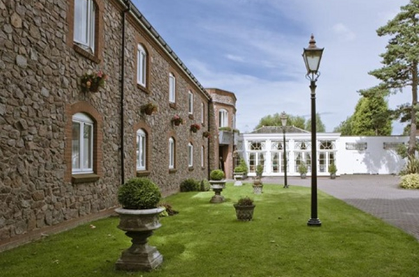 Quorn Country House