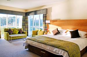 Ramsey Park Hotel Deluxe Room Image