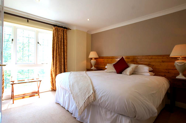 Risley Hall Hotel
