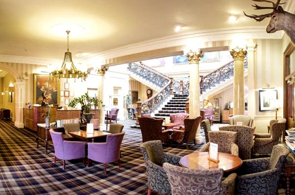 Royal Highland Hotel