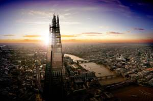 The View From The Shard Luxury Escape Image
