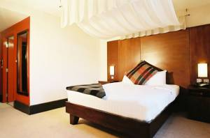2 Nights for the Price of 1 at the Sheffield Metropolitan Image
