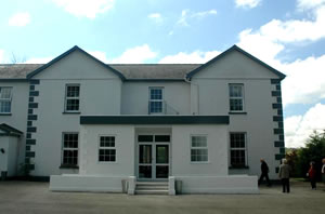 2 Nights for the Price of 1 at the Tyglyn Hotel Image