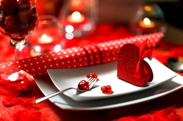Kingston Lodge Hotel Valentine Special Image