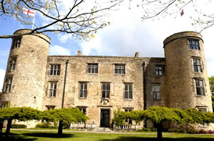 2 Nights for the Price of 1 at Walworth Castle Image