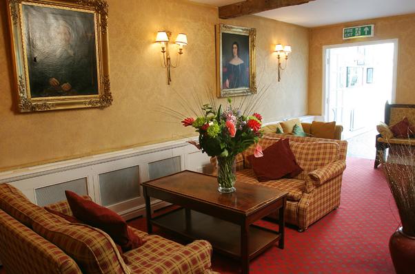 Whipper Inn Hotel