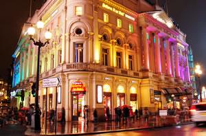 Danubius Hotel, London